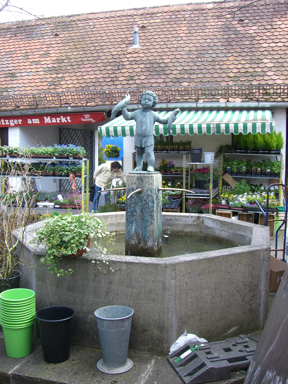 Bildergebnis für hans osel fischbrunnen