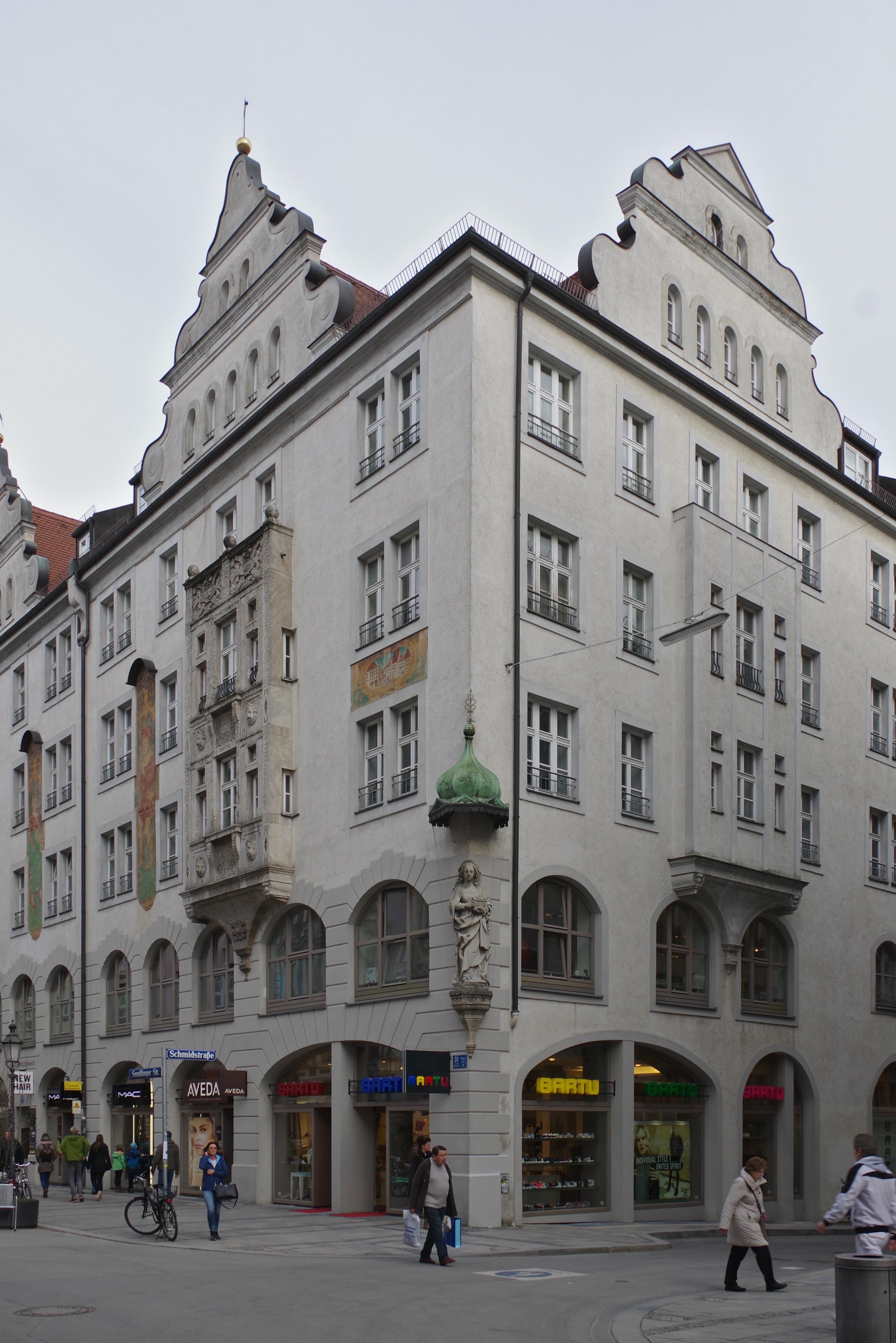 Filemünchen Sendlingerstraße 29 31 Bw 2017 03 15 16 56 13jpg