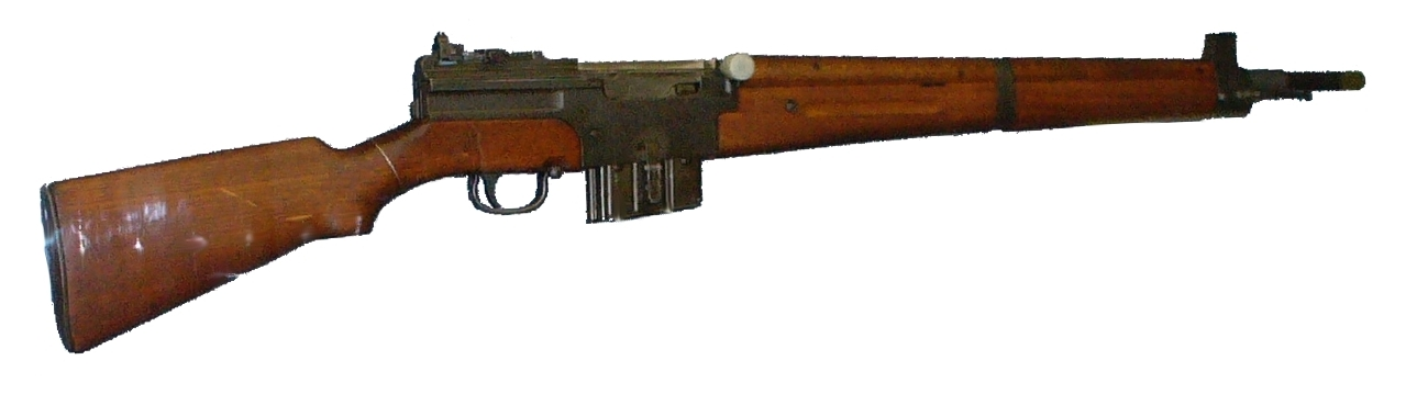 45 Mas http://commons.wikimedia.org/wiki/File:MAS_49_rifle.jpg