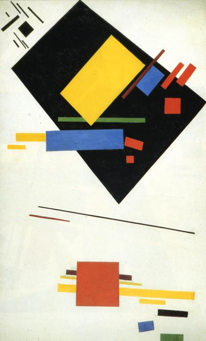 Kazimir Malevich Paintings File:Malevich-Su...
