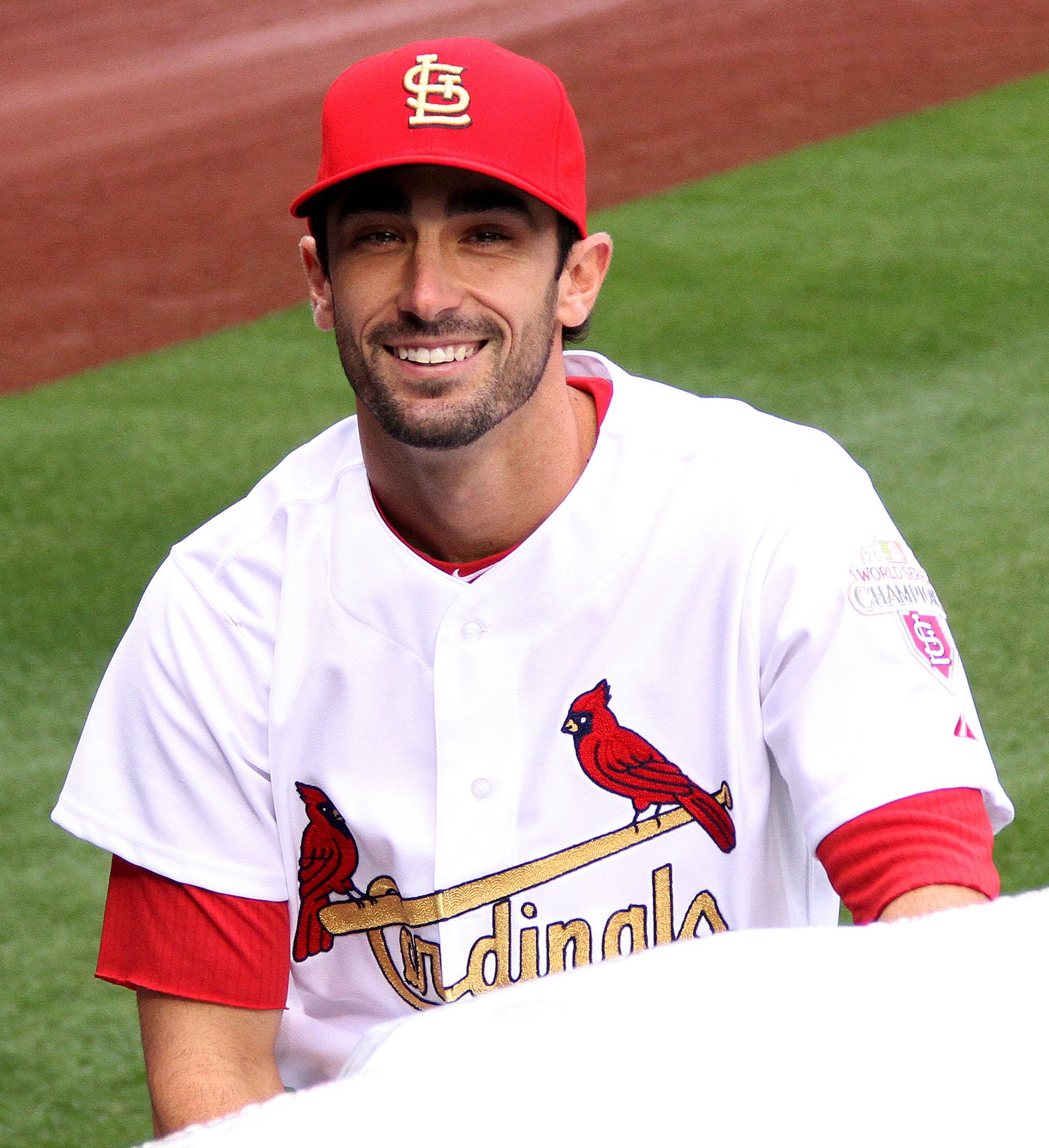 7d106e19d Matt Carpenter (baseball) - Wikipedia