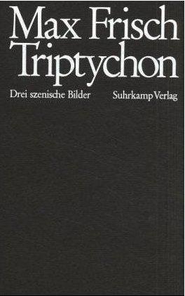 triptychon frisch wikipedia. Black Bedroom Furniture Sets. Home Design Ideas