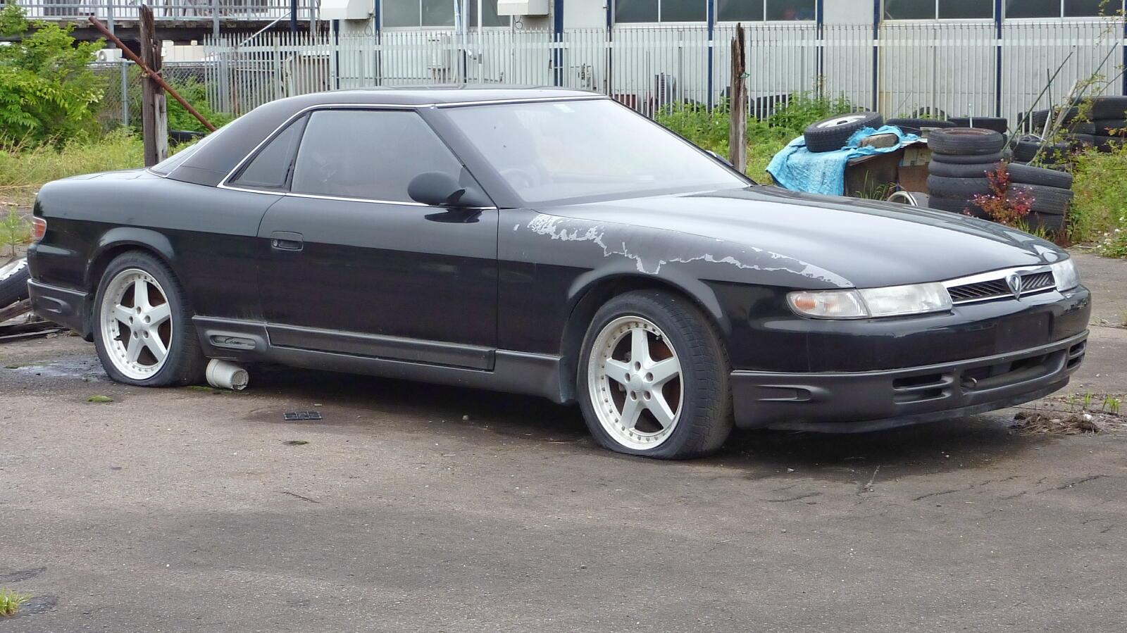 Mazda  Good Car