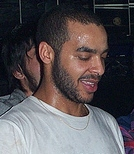 DJ Mehdi, cropped from group photo
