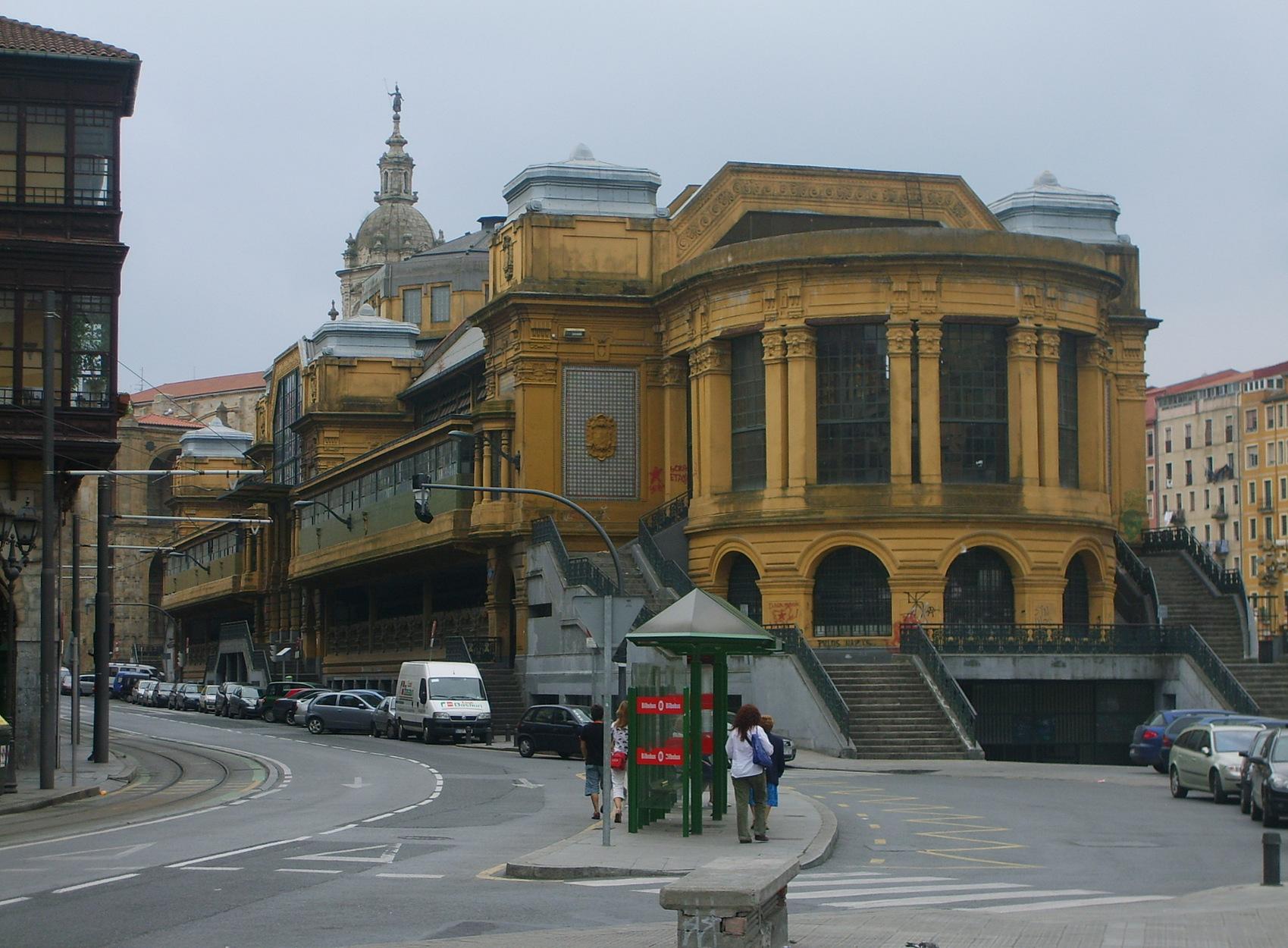 Bilbao, :: Albirplaya