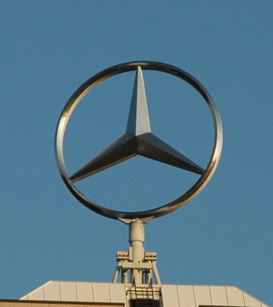 Mercedes Benz Is From Germany