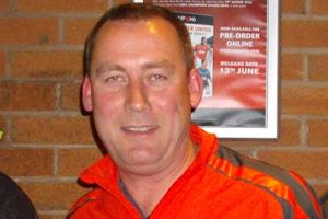 René Meulensteen Dutch footballer and manager