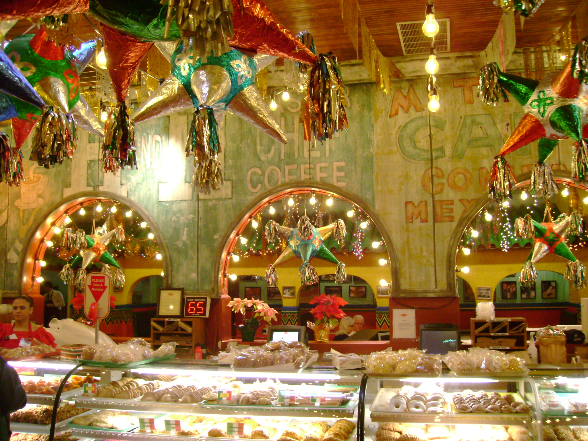 Mi Tierra Mexican Restaurant Airway Drive Santa Rosa Ca
