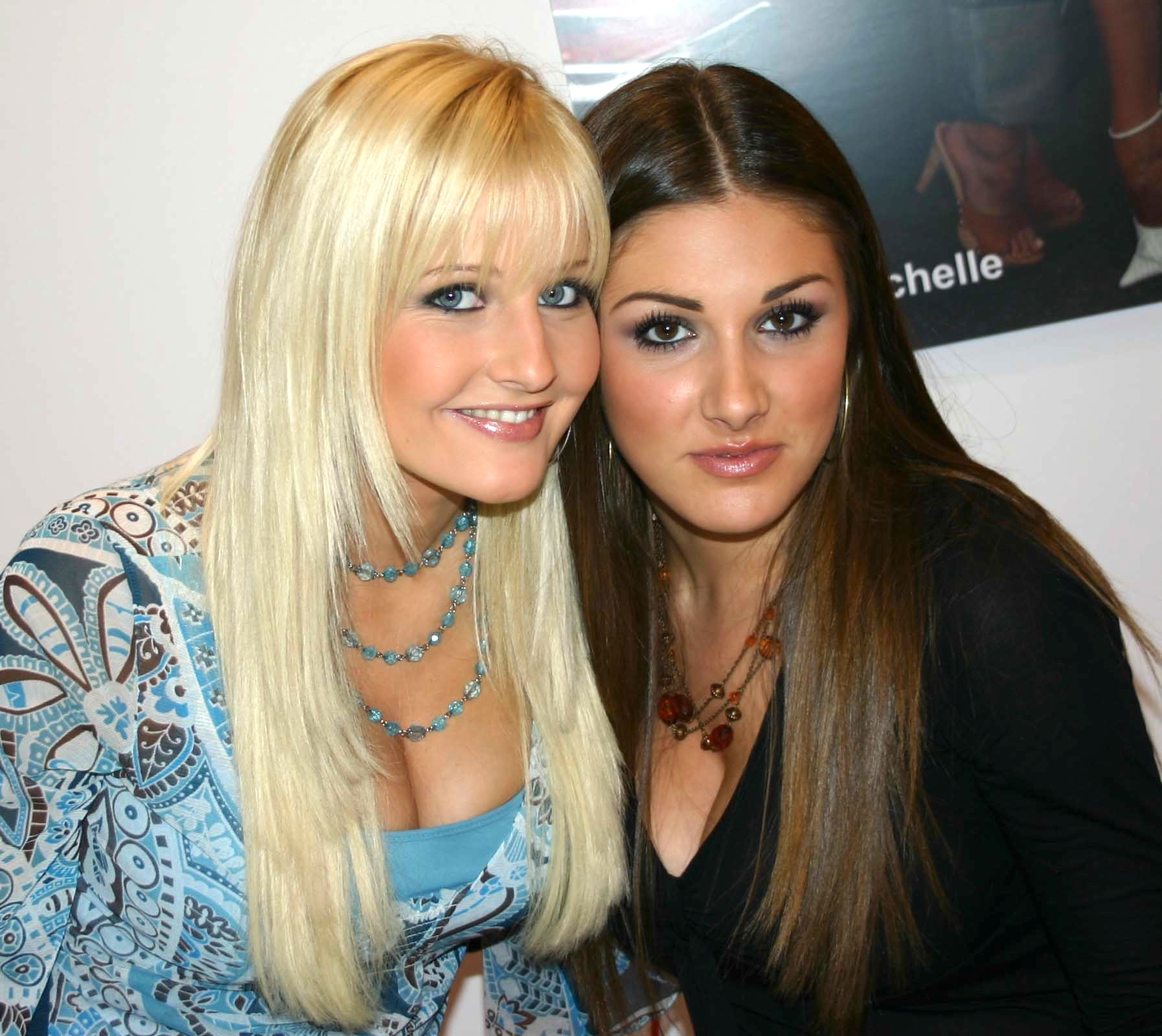 Description Michelle Marsh and Lucy Pinder.jpg