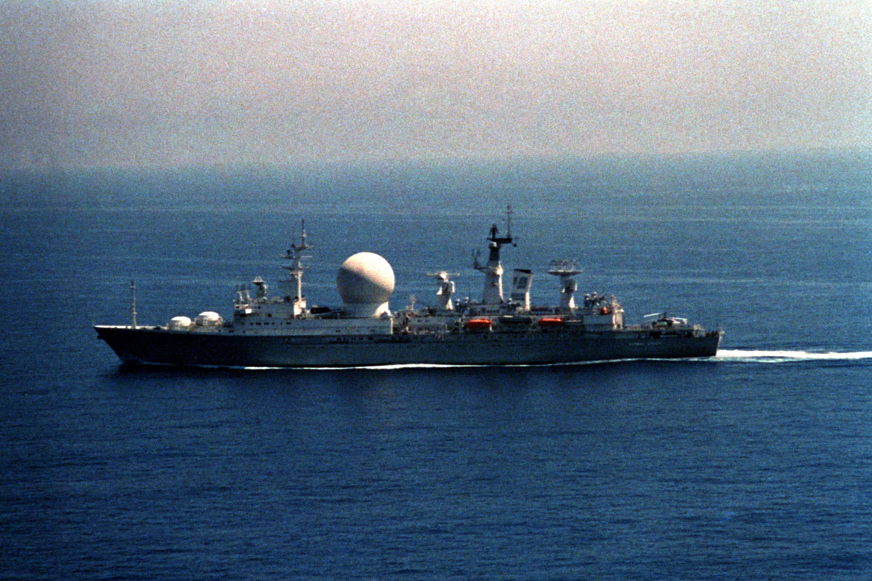 File:missile Range Instrumentation Ship