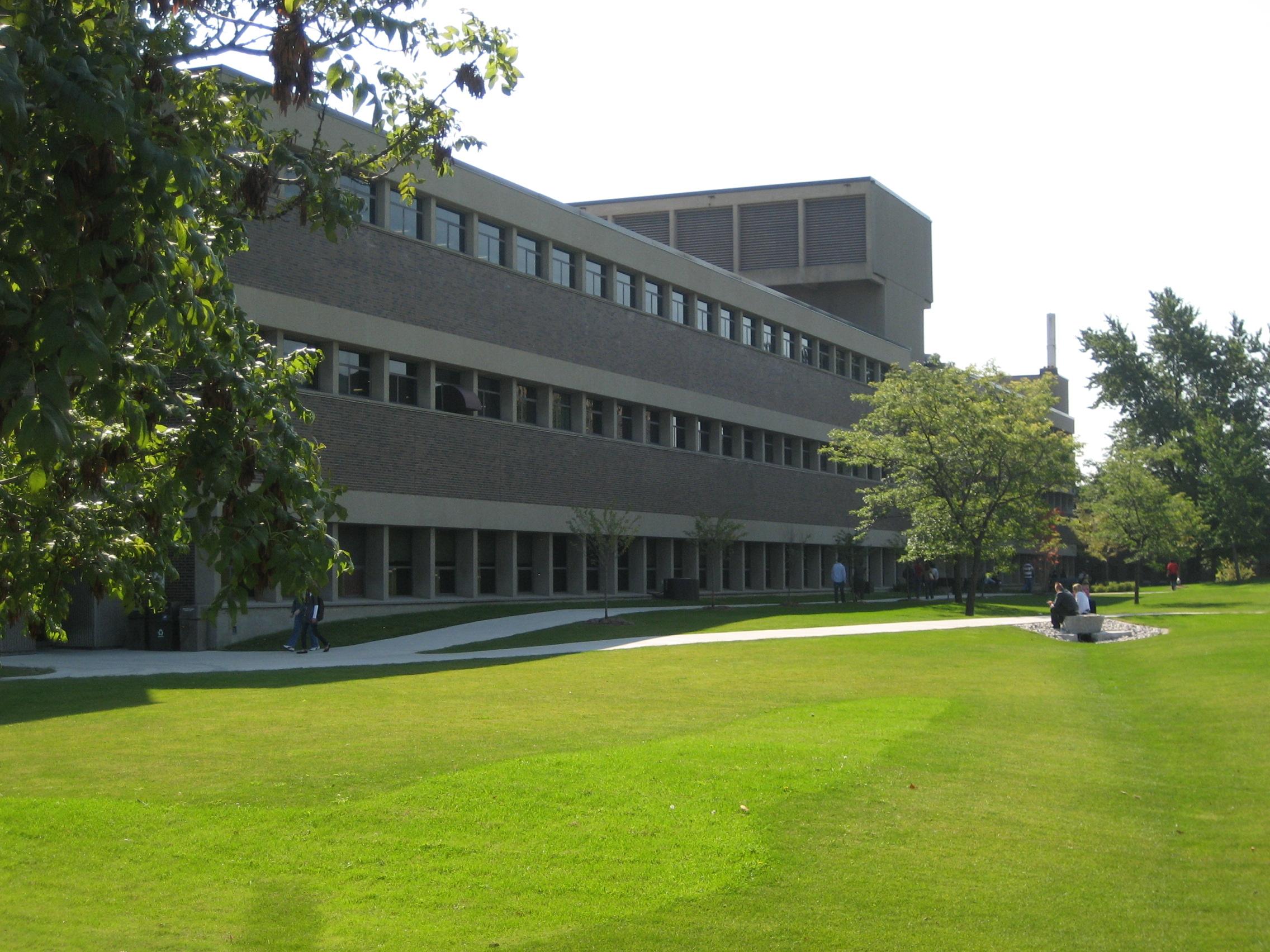 Mohawk College Hamilton 91