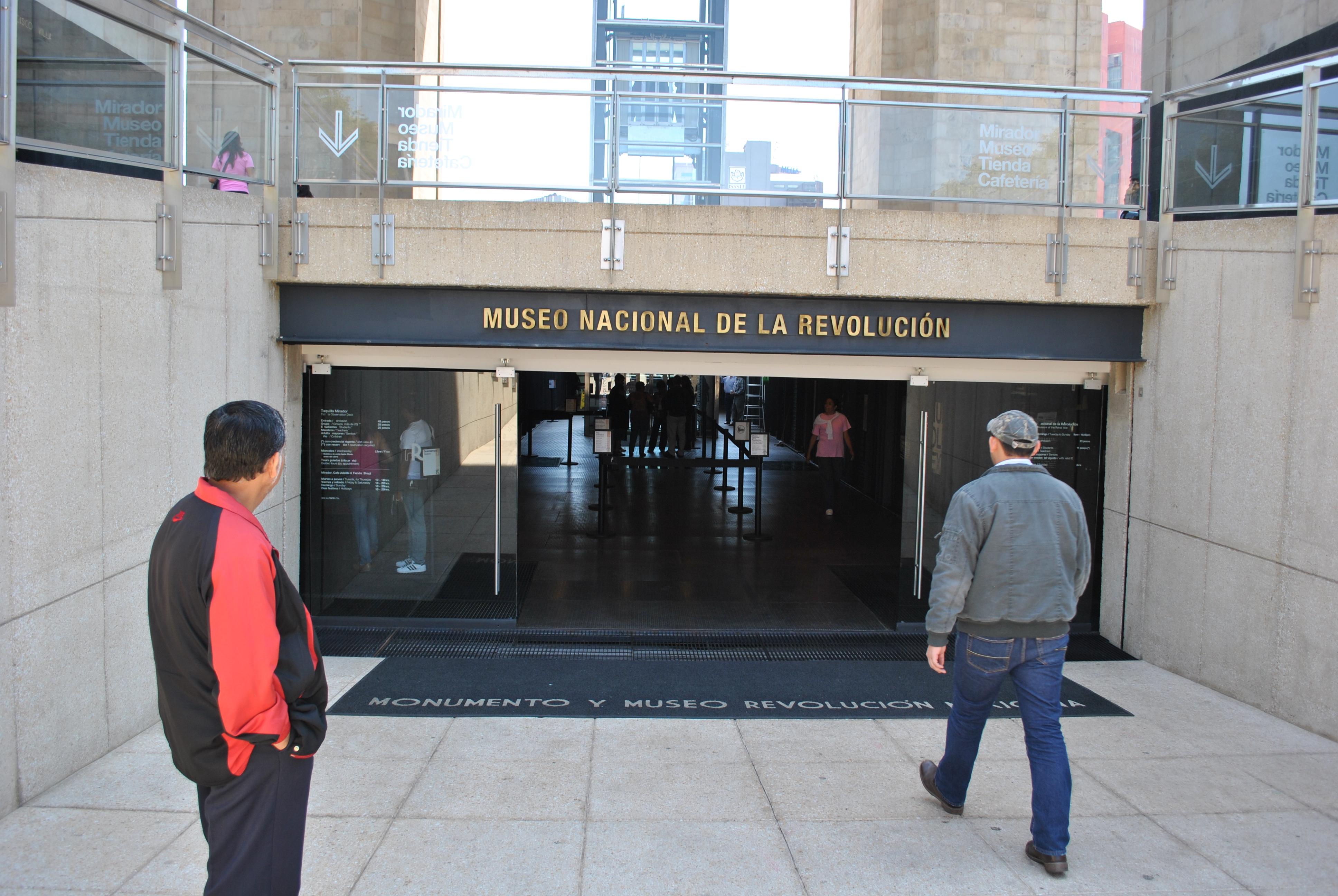 Museo De La Revolucion.Museo Nacional De La Revolucion Wikipedia La Enciclopedia Libre