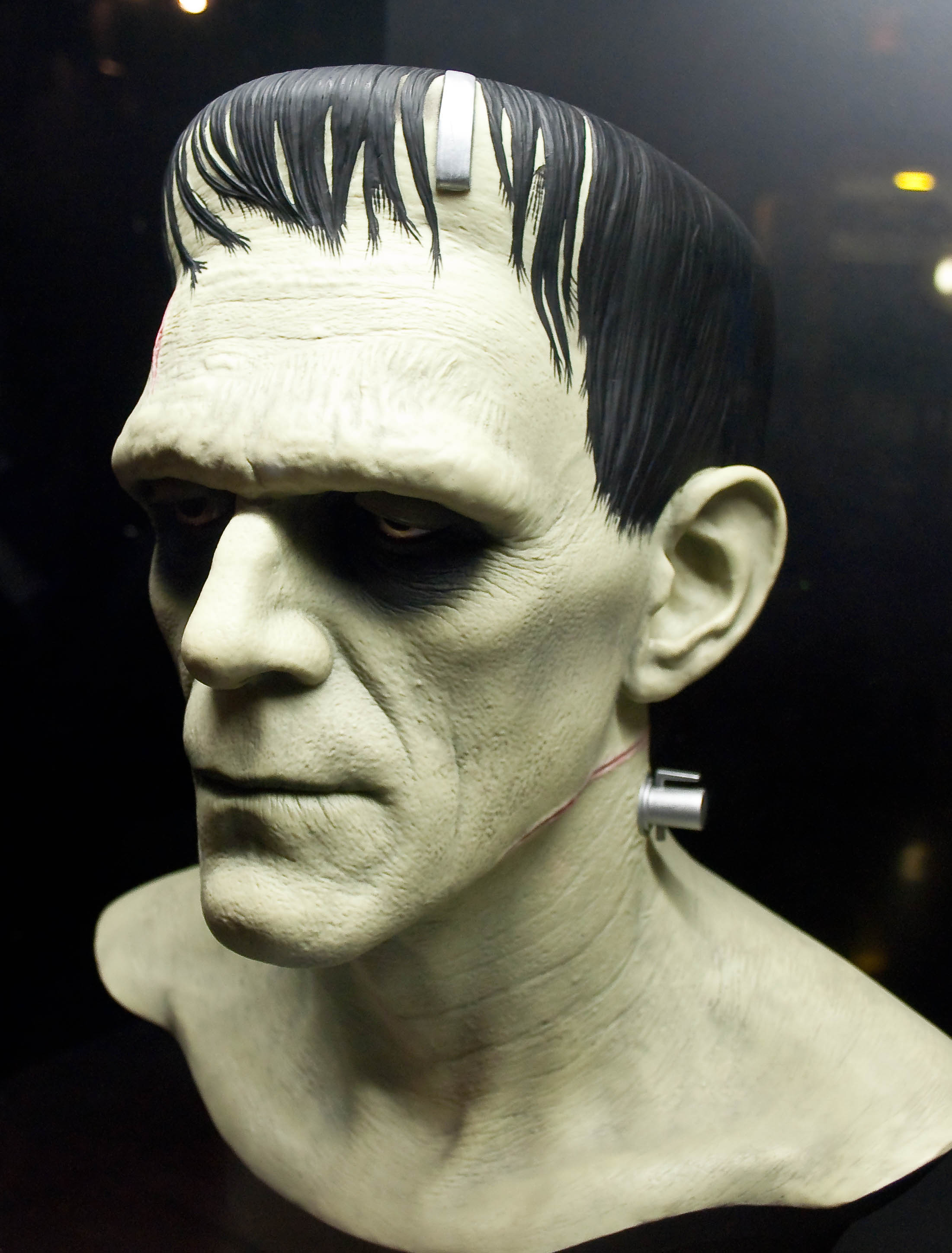 frankenstein and monster Get an answer for 'in frankenstein, what are the similarities and differences between victor's desire for a mate and the creature's desire for a mate' and find homework help for other .