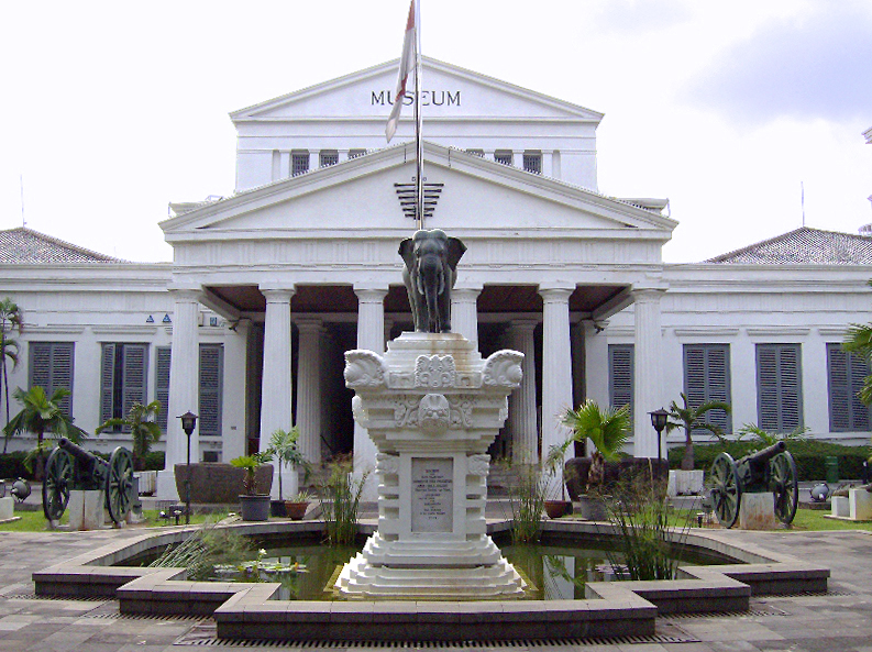 List of museums and cultural institutions in Indonesia  Wikipedia