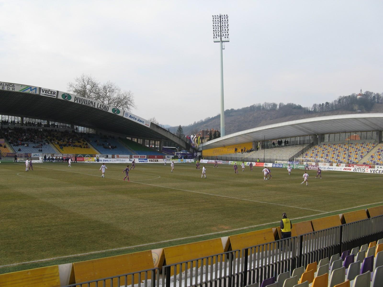 Ljudski vrt-stadion