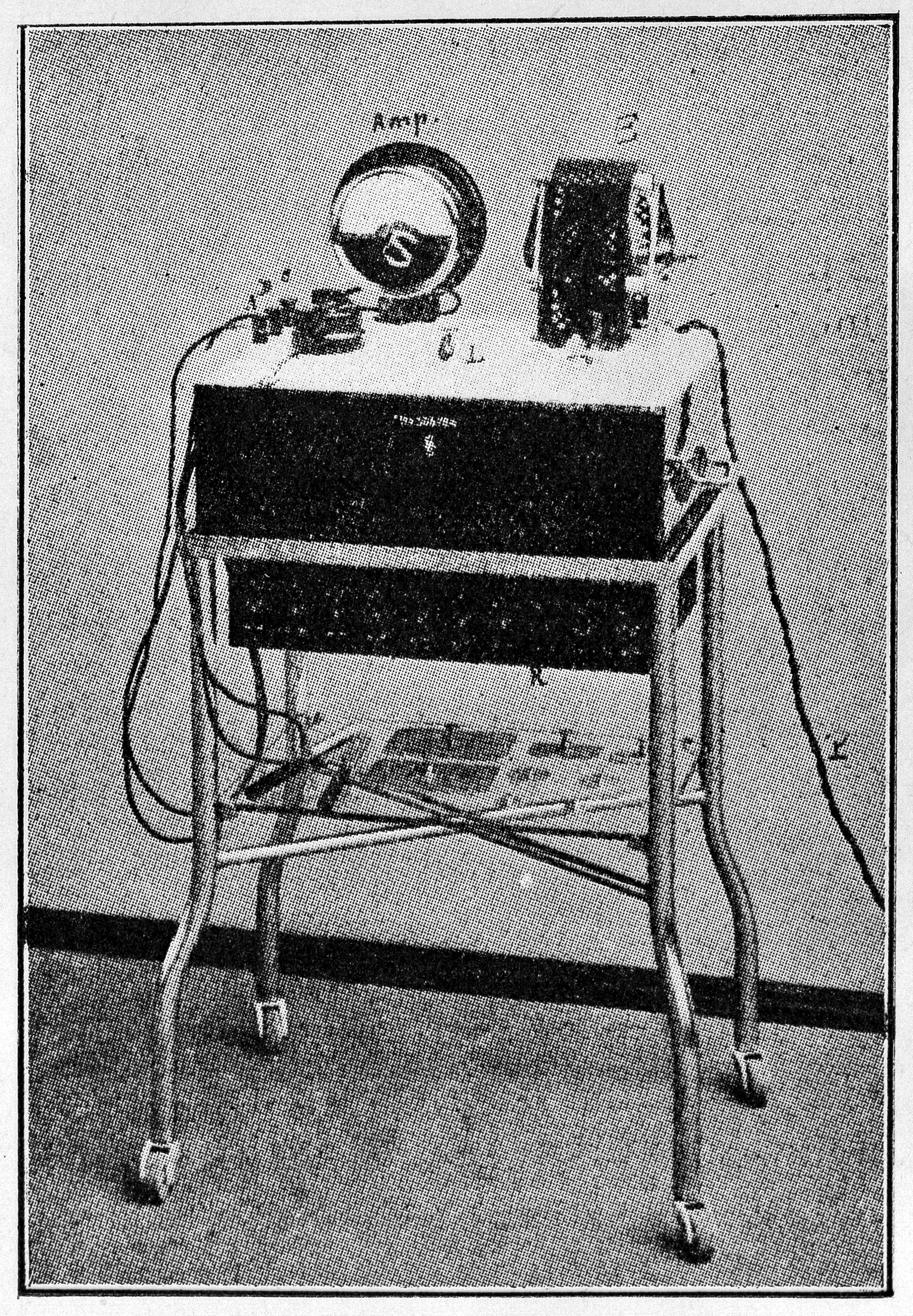 Geschichte des Strahlenschutzes Wikiwand
