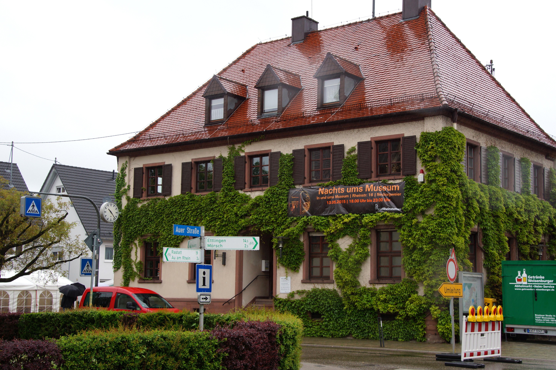 Rheinstetten Neuburgweier
