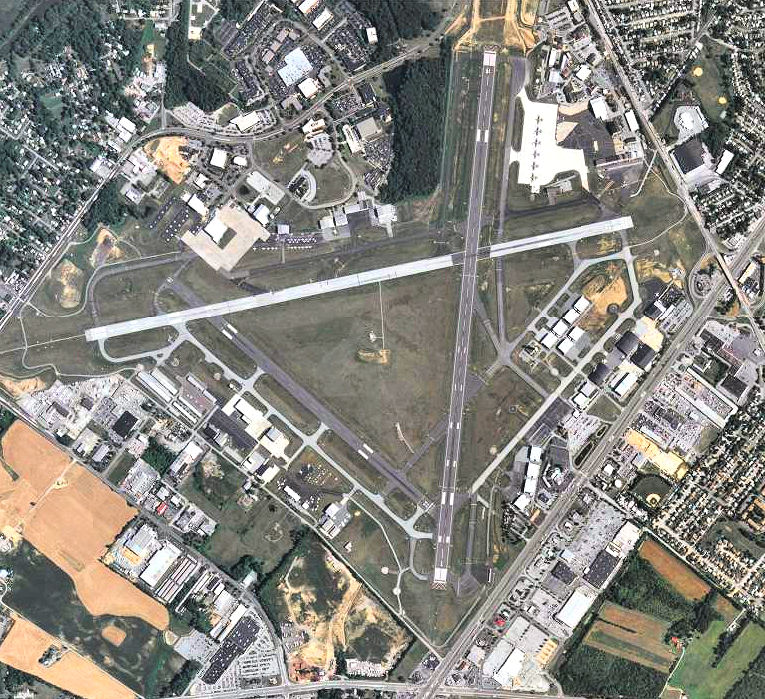 Wilmington Airport (Delaware) - Wikipedia, the free encyclopedia