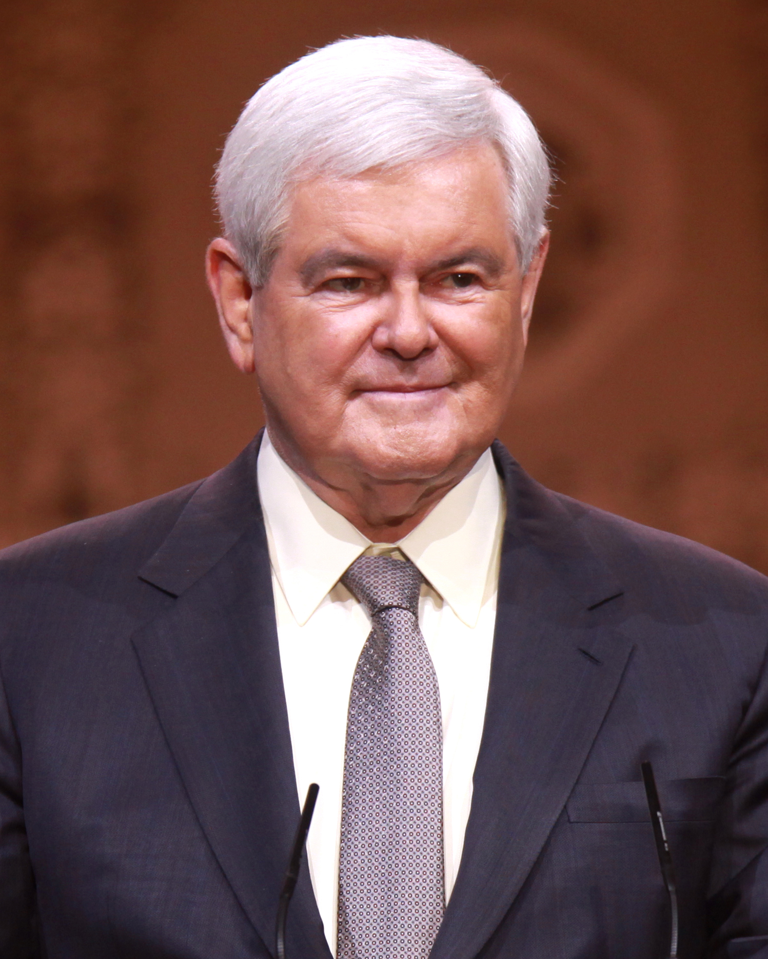 Newt Gingrich Newt Gingrich Wikipedia the free encyclopedia
