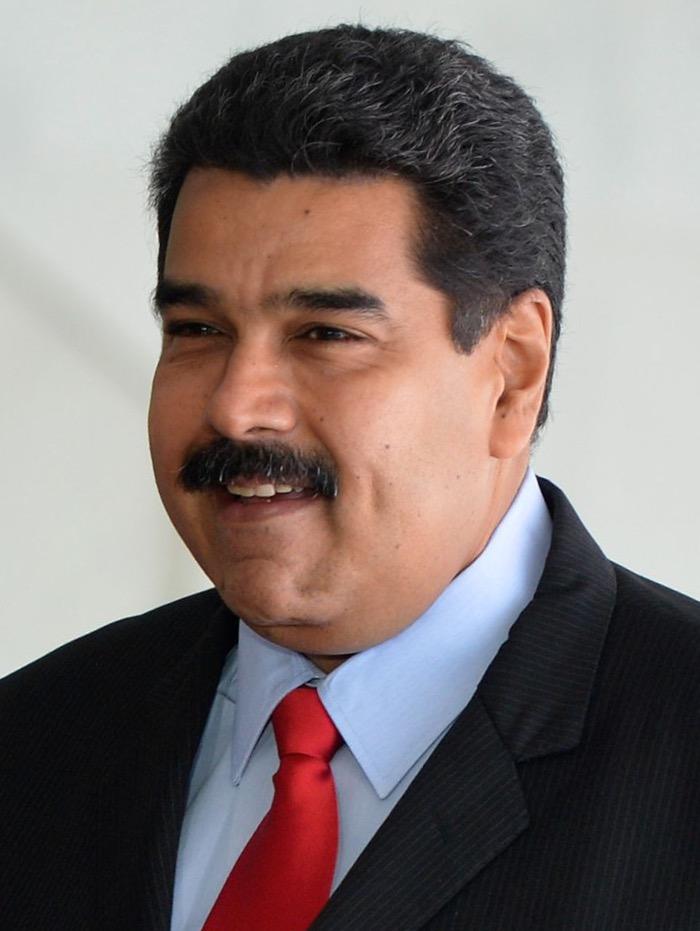Maduro é inmaduro