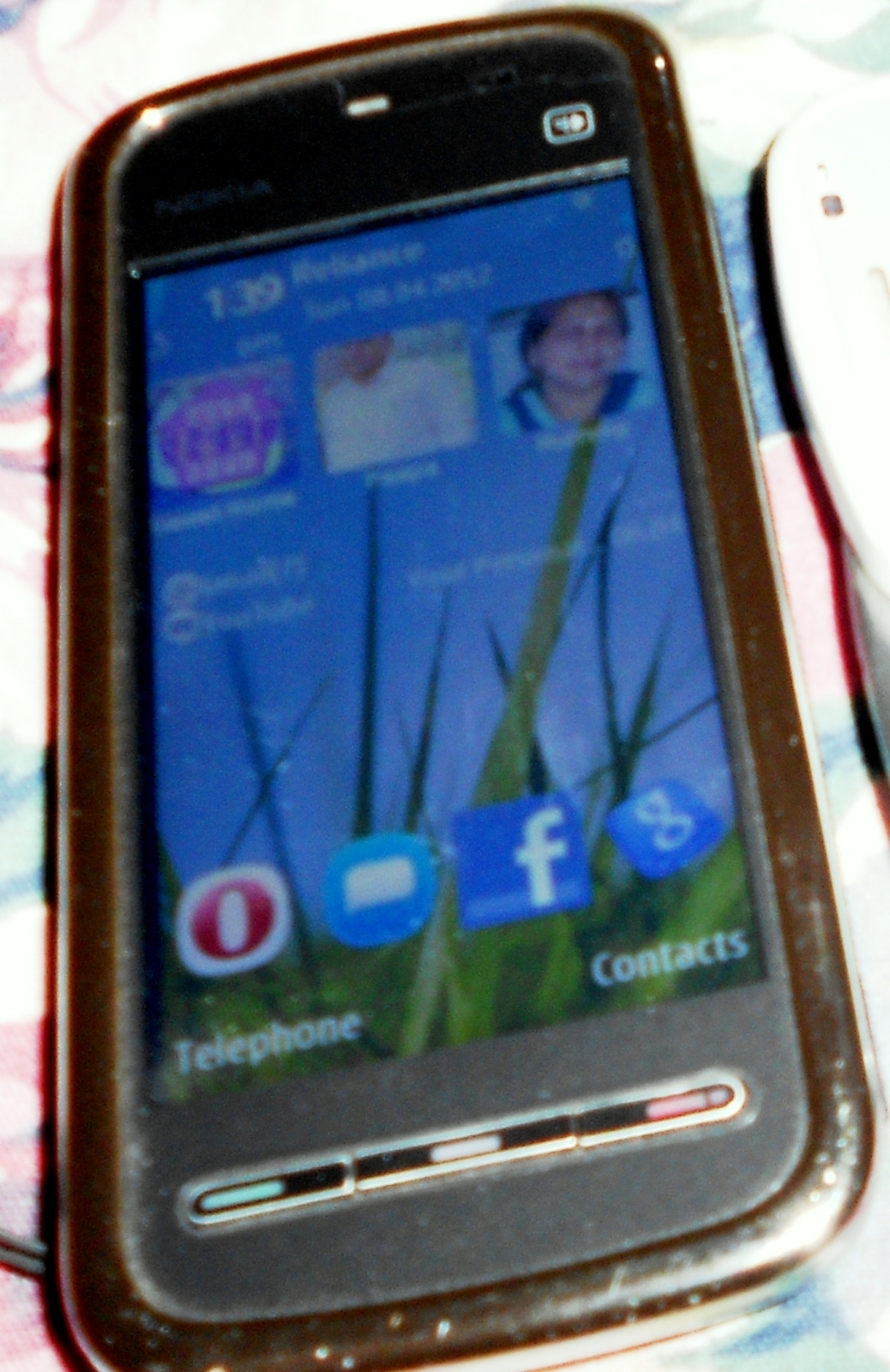 Nokia 5233 whatsapp latest version download   I want to