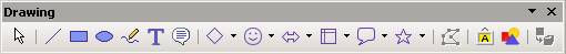 OOo-2.1-Writer-Drawing toolbar.jpg