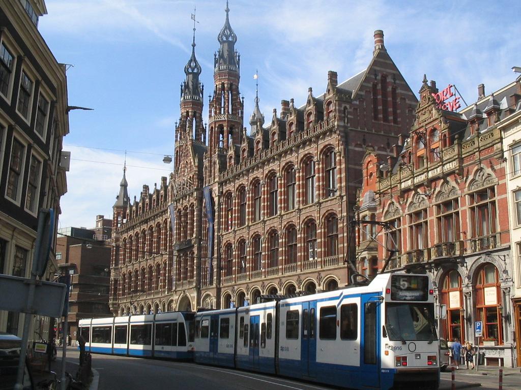 Victoria Hotel Amsterdam Centraal