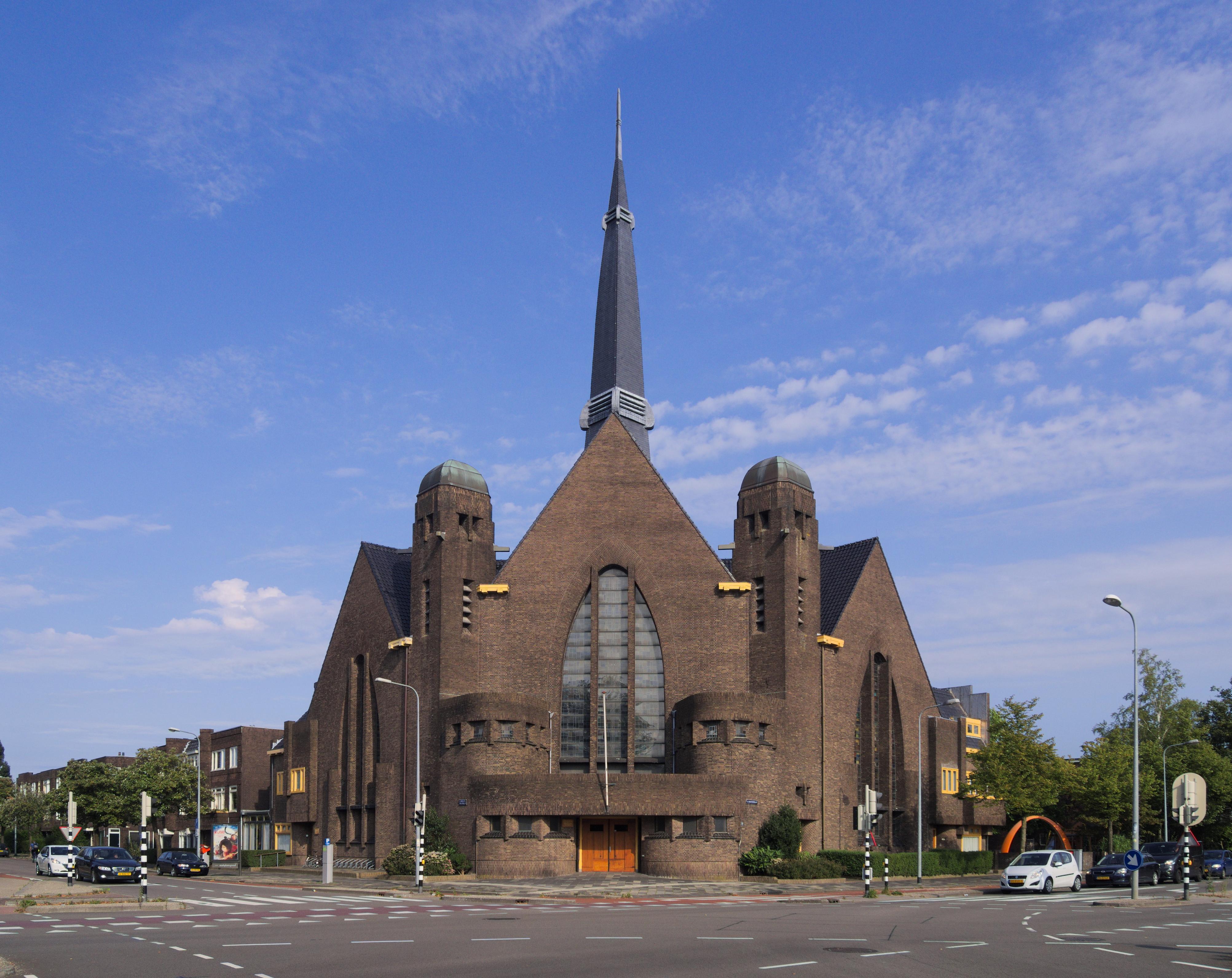 Oosterkerk - Wikipedia