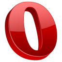 A GNOME icon for Opera