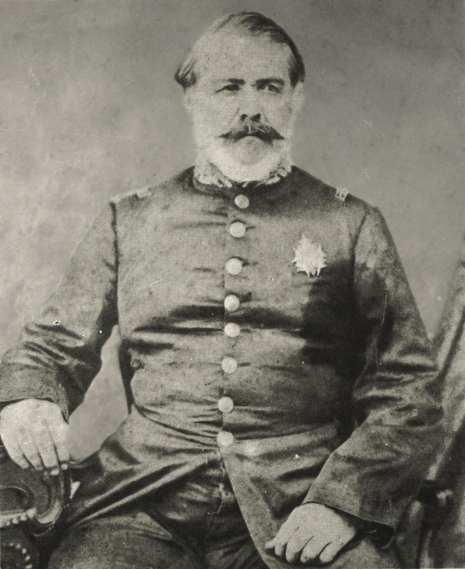 Veja o que saiu no Migalhas sobre Manuel Luís Osório