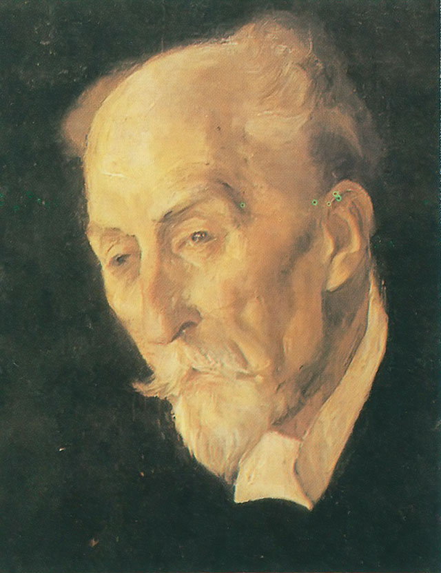 Otto Wagner - Wikipedia, la enciclopedia libre