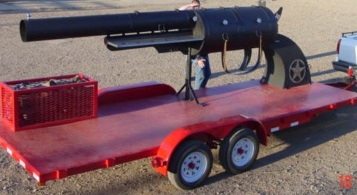 File:Oversized Novelty PistolBBQ Grill.jpg - Wikimedia Commons