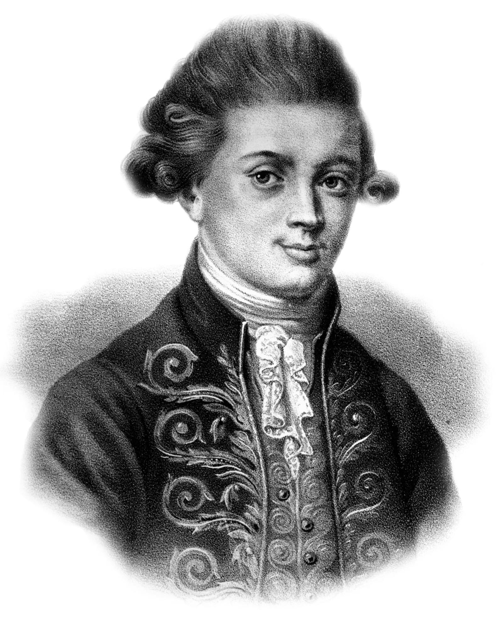 Иван Иванович Хемницер