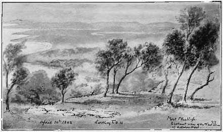 Page 308 view (The Life of Matthew Flinders).jpg