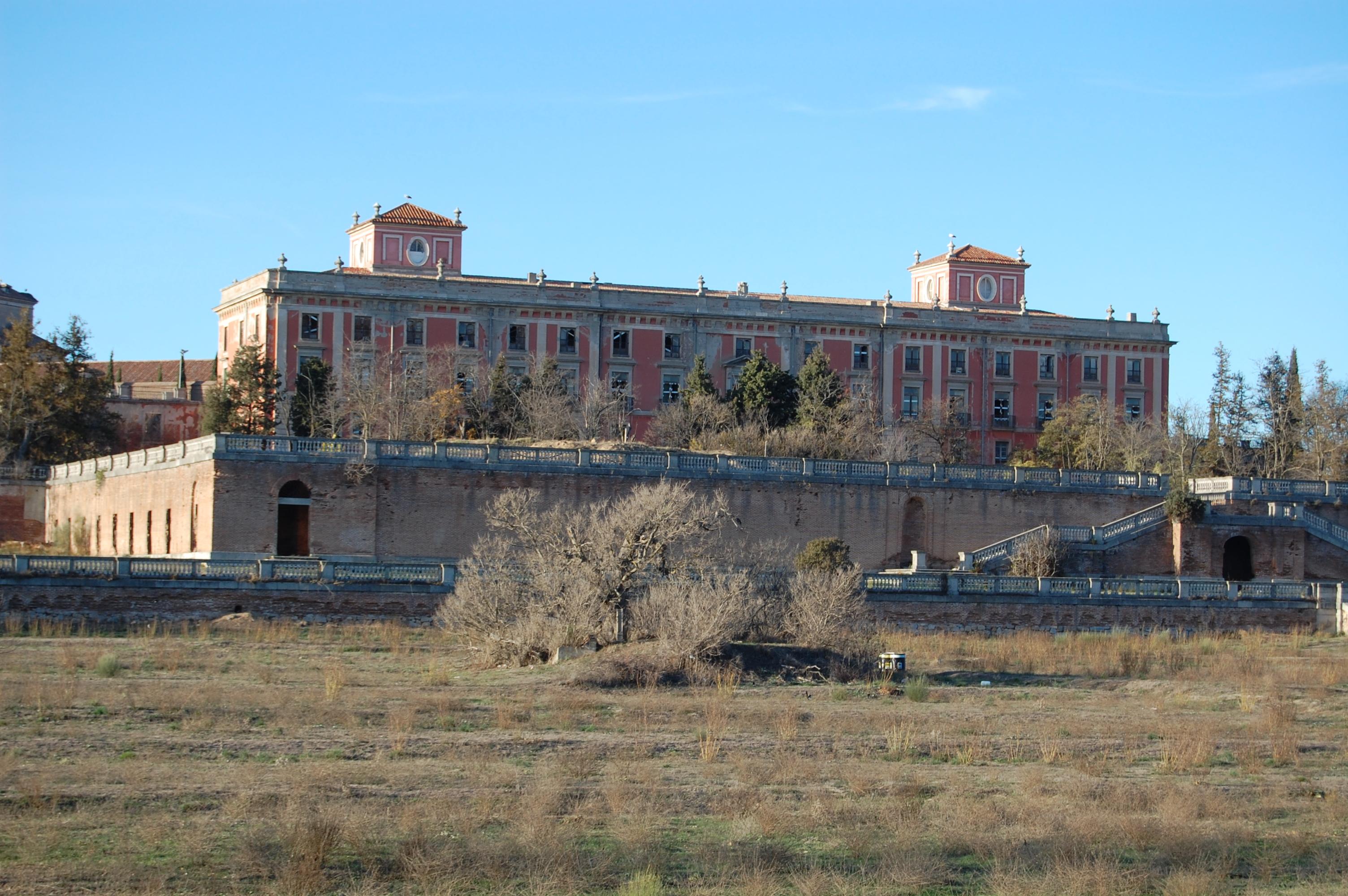 File palacio del infante don luis boadilla - Residencia boadilla del monte ...