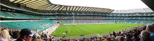 Twickenham Stadium History Twickenham Stadium Jpg