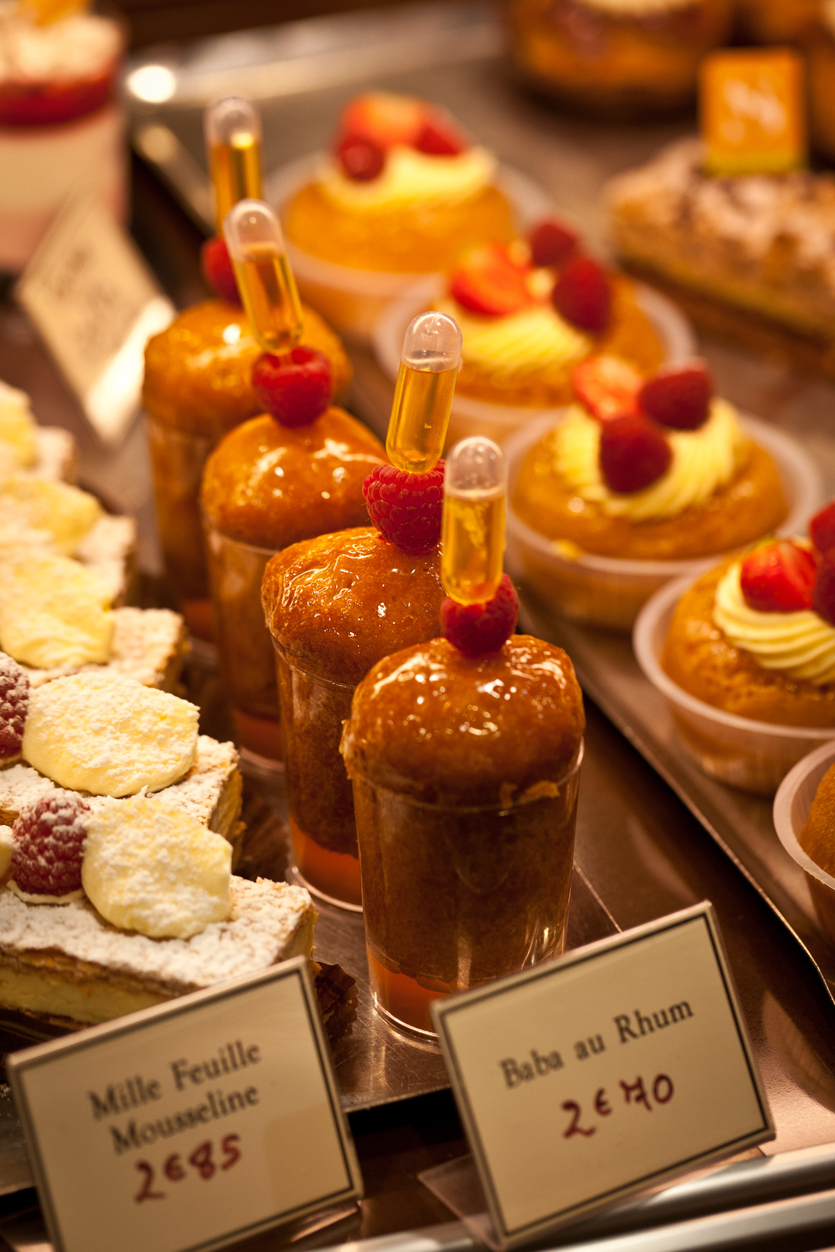 Top 10 Desserts To Eat In Paris