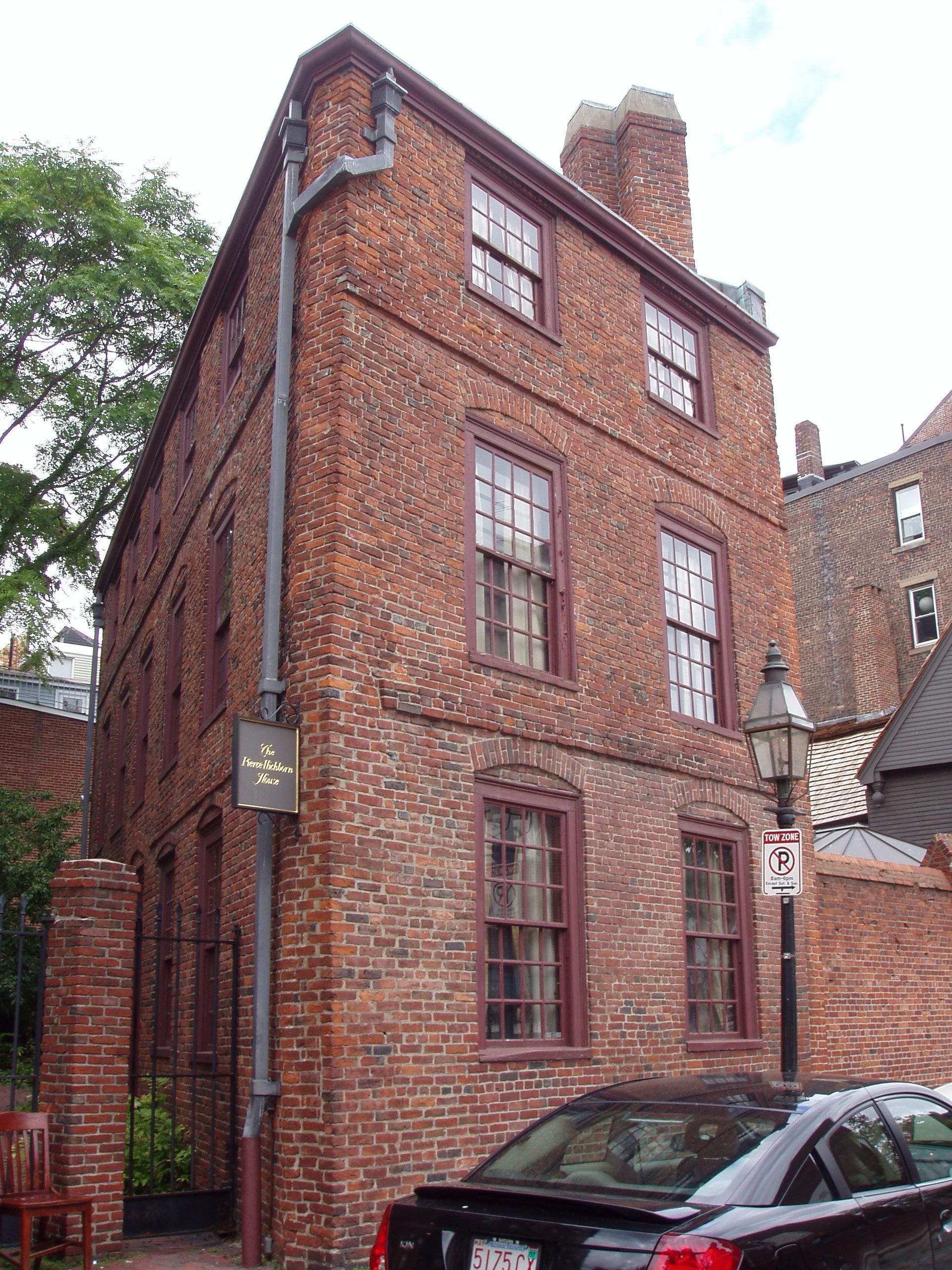 file pierce hichborn house  boston  massachusetts  side