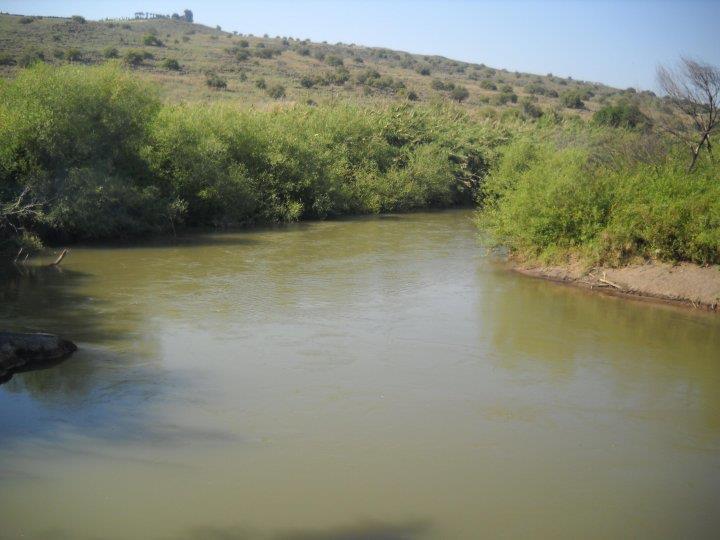 PikiWiki Israel 29585 Jordan River
