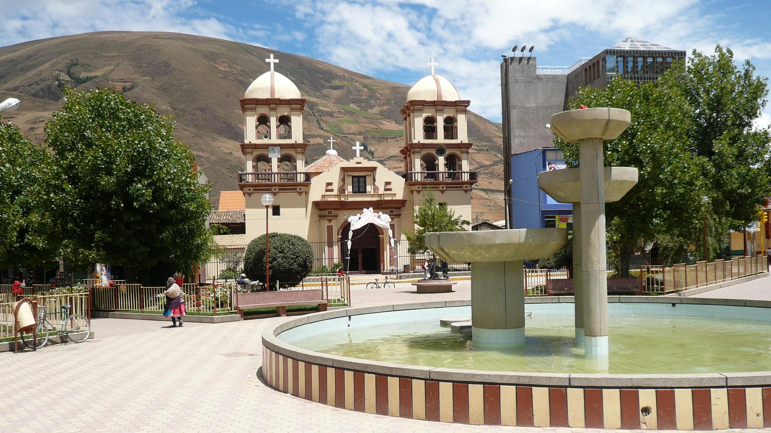 Pampas Peru Wikipedia