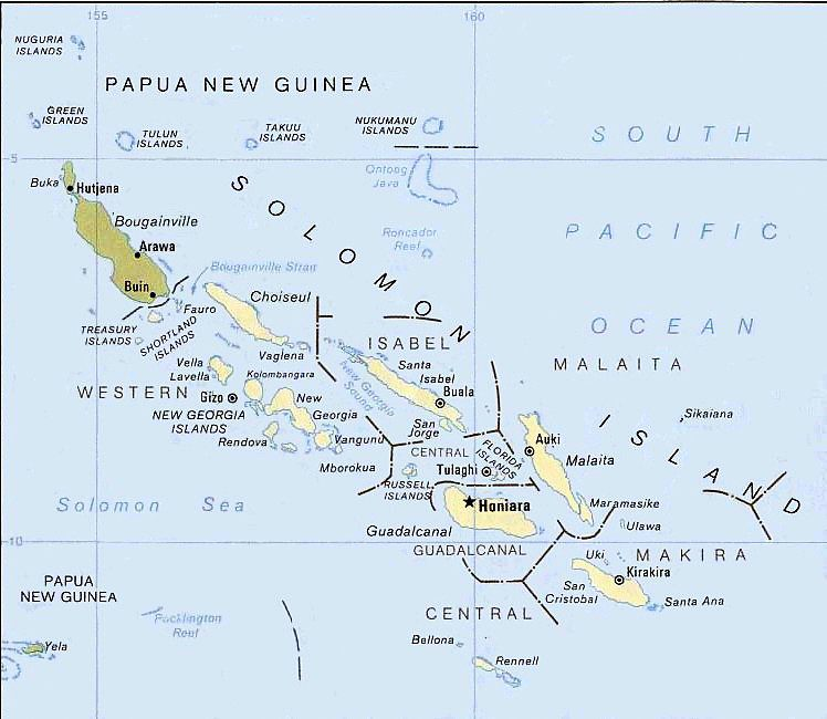 Image result for bougainville map sea