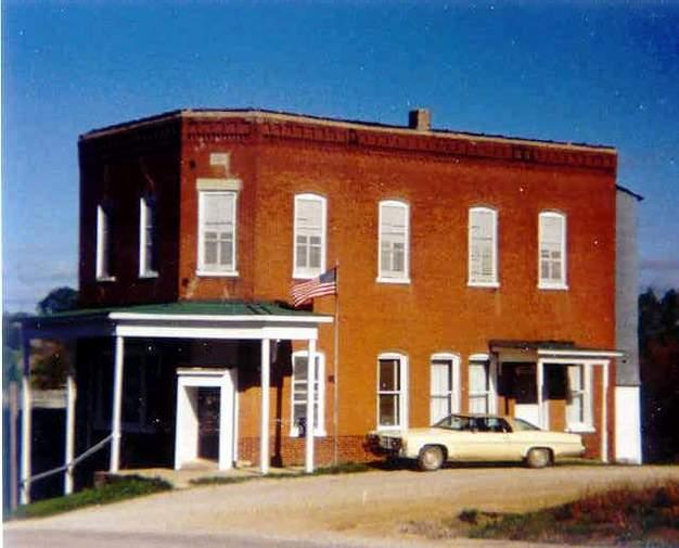 Pollock Missouri