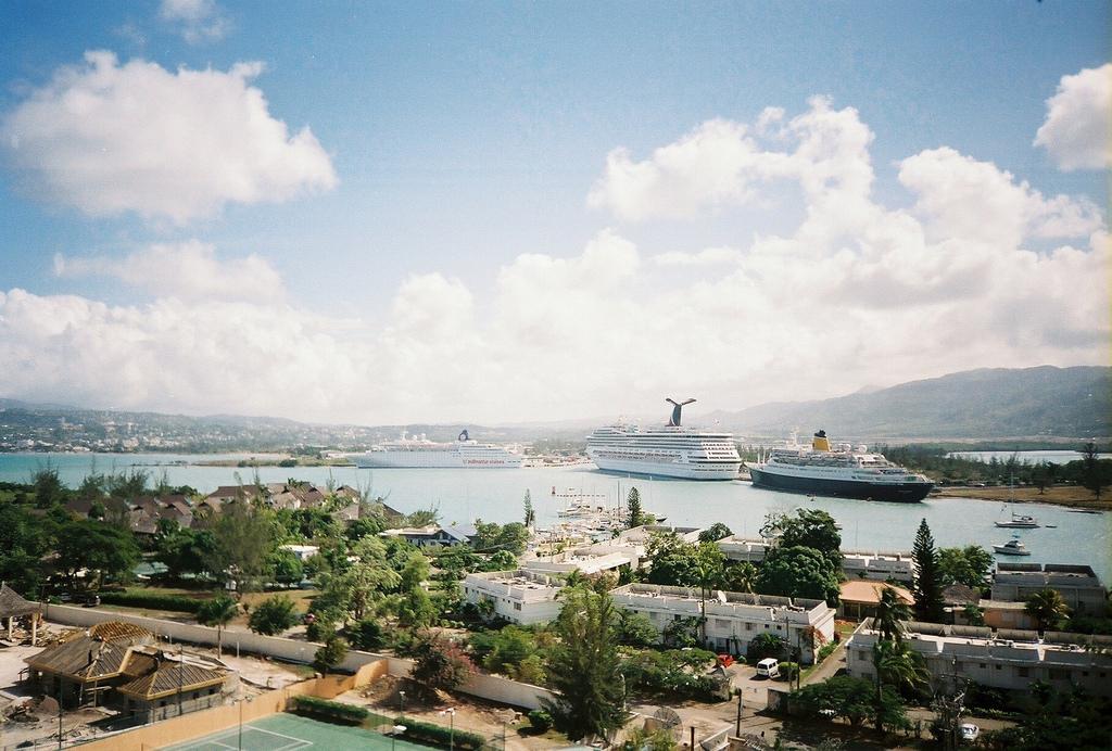 The Bay Hotel Port Isaac