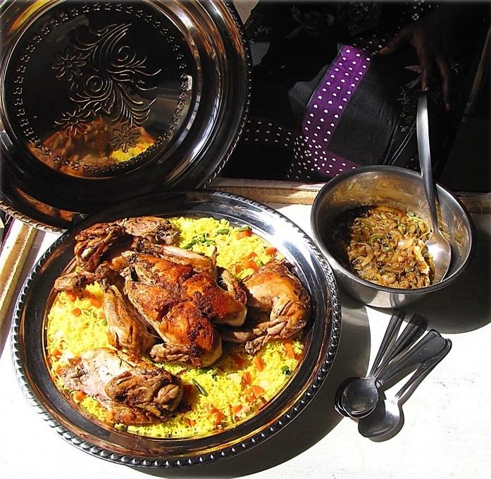 Yassa Food Wikipedia