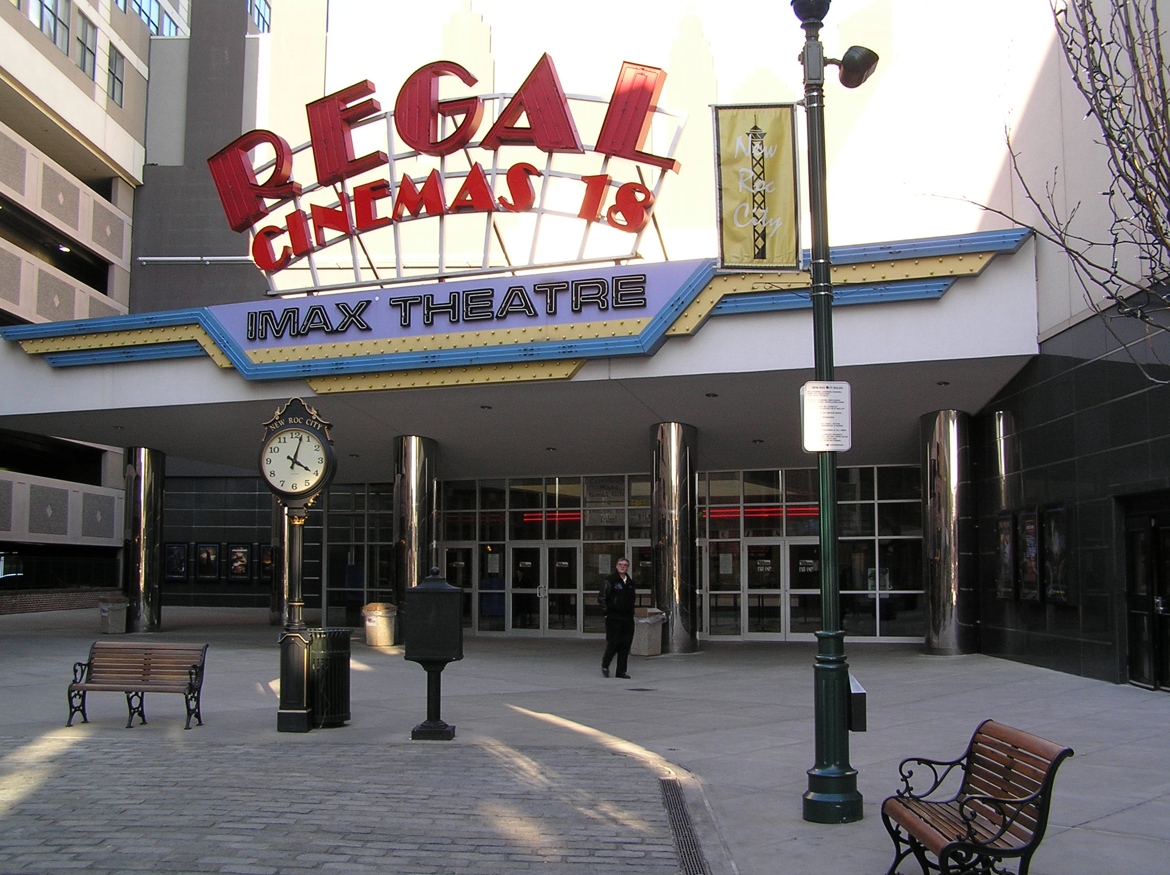 Regal+Cinemas