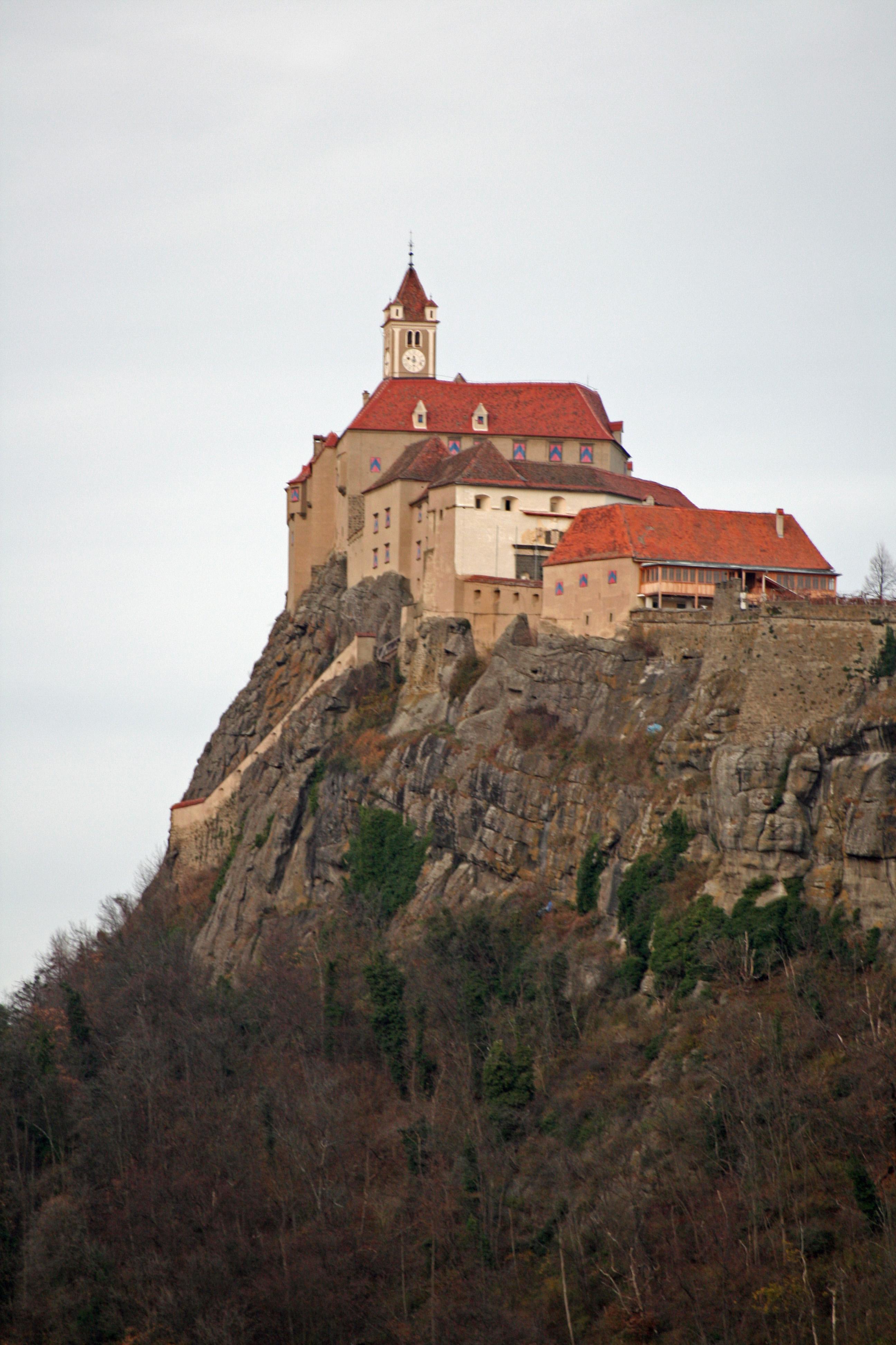 Die Burg Riegersburg erleben | Startseite