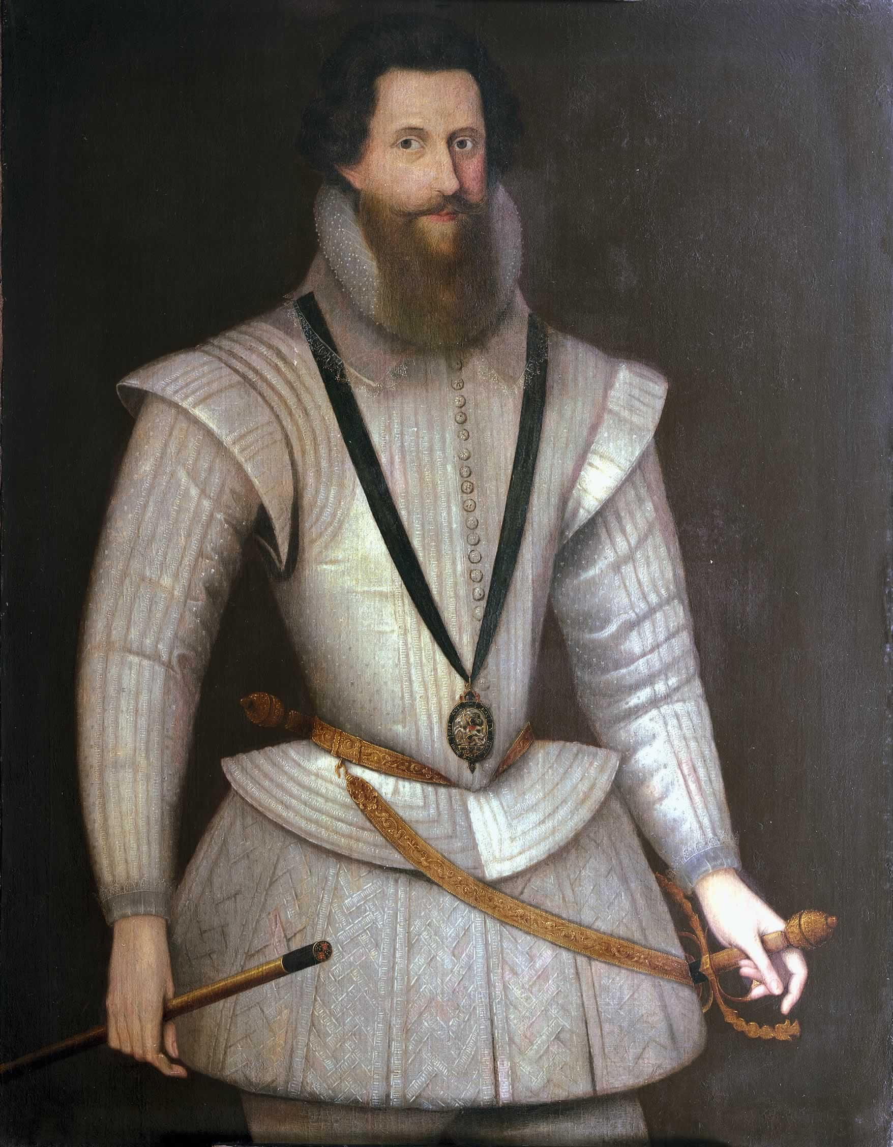Robert devereux images galleries with for The devereux