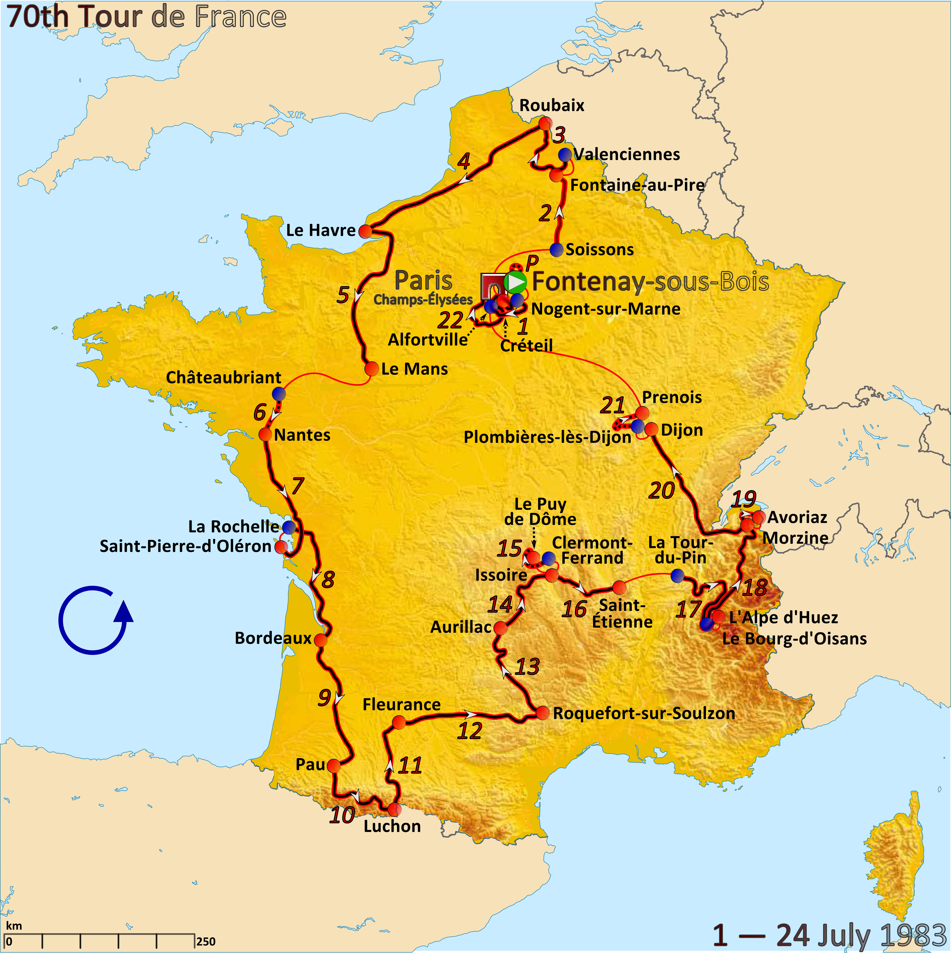 FileRoute of the 1983 Tour de Francepng Wikimedia Commons