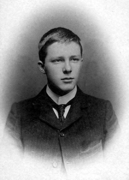 Rupert Brooke photo #7476, Rupert Brooke image