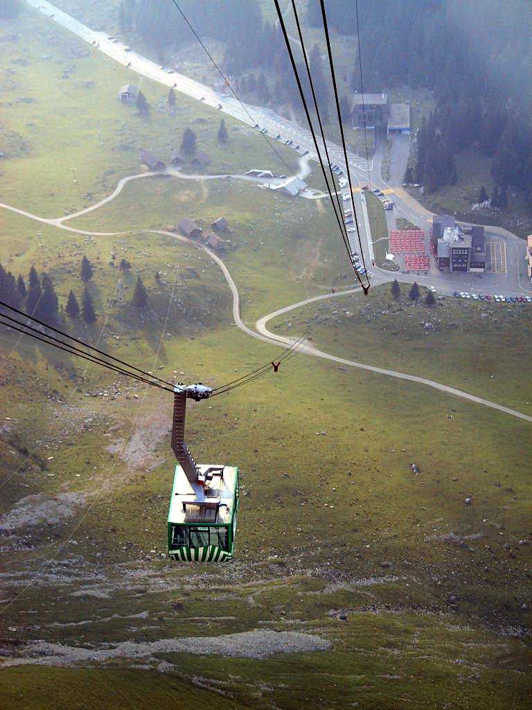 Funivia schw galp s ntis wikipedia for Monte alloro affitti di cabina